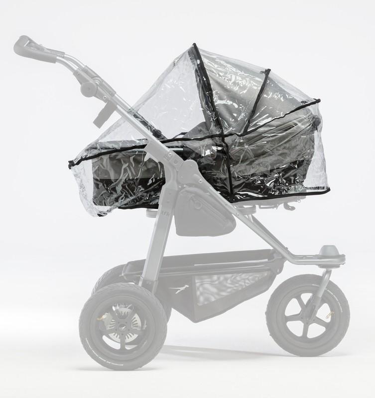 Regenschutz mono Kombi-Kinderwagen