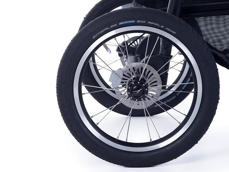 Schwalbe‐Reifen