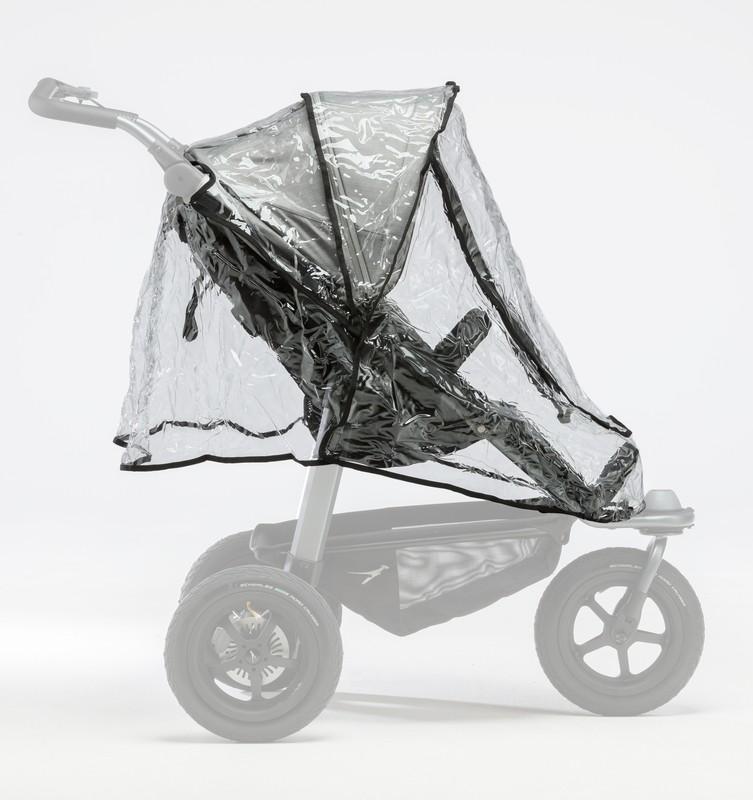 Regenschutz mono Sportkinderwagen