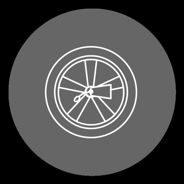 06_Hinterräder und Bremse