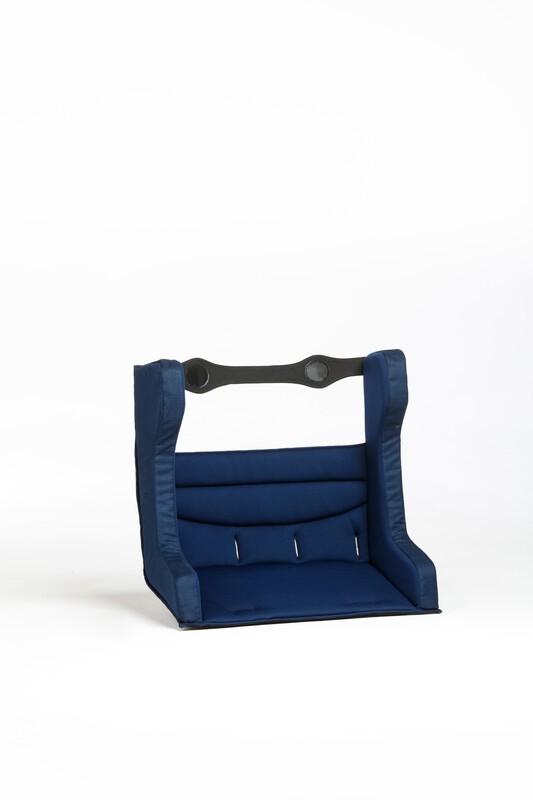 Komfort-Sitz für tfk velo (doppel)
