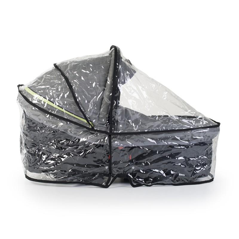 Regenverdeck - MultiX Wanne