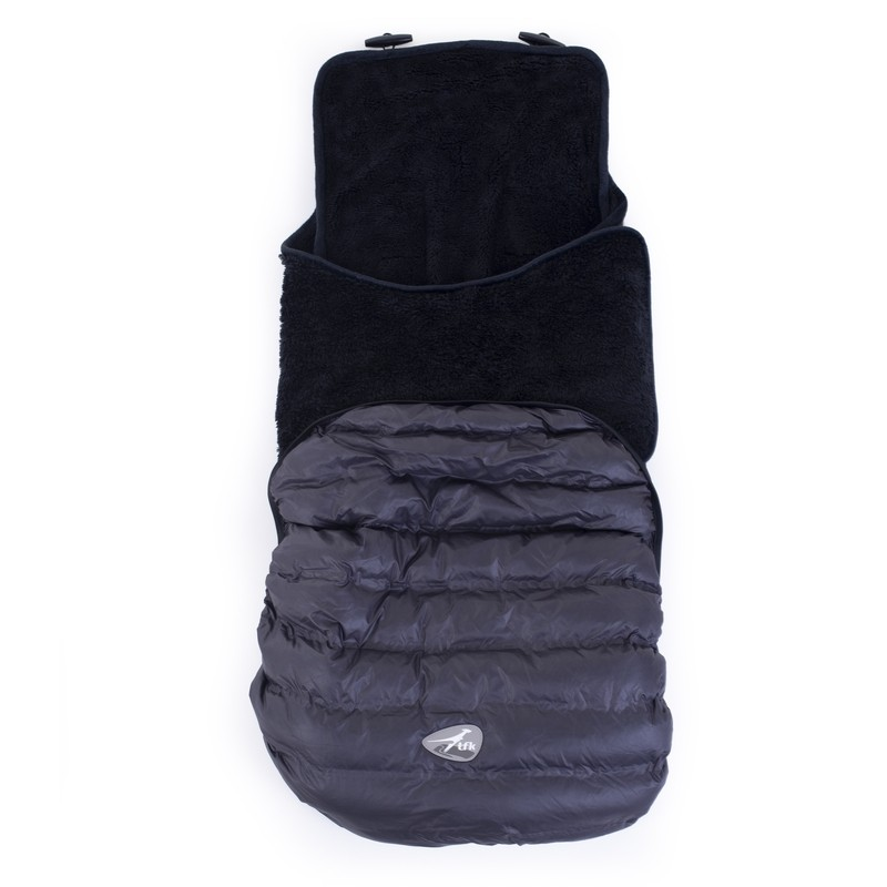 Cuddle - All terrain Softshell Fussack