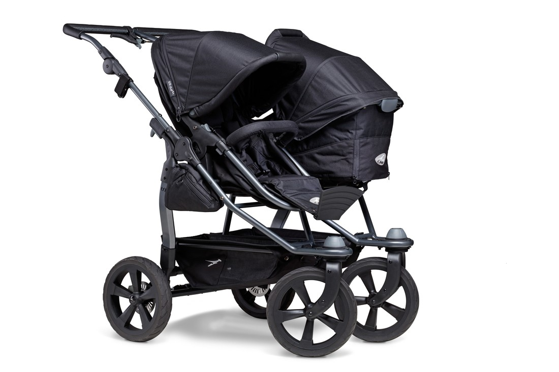 duo combi pushchair