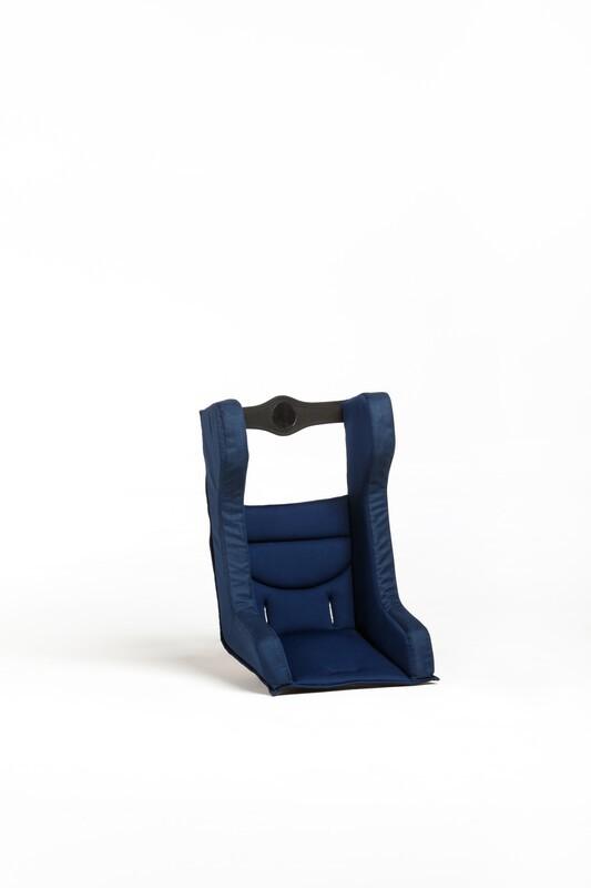 Komfort-Sitz für tfk velo (single)