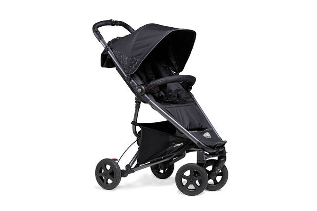 dot outdoor buggy